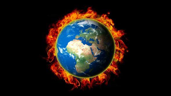 Zmiany klimatu fot. Cristian Ibarra/Pixabay