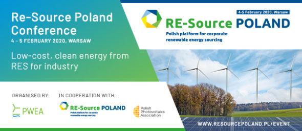 Konferencja RE-Source Poland – Patronat BiznesAlert.pl