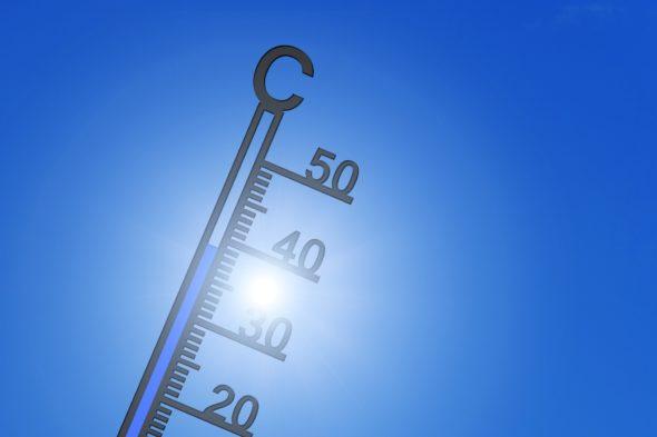 Zmiany klimatu fot. Gerd Altmann/ Pixabay