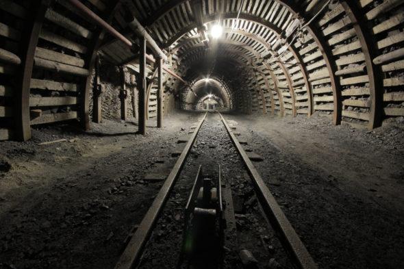 węgiel śląsk kopalnia