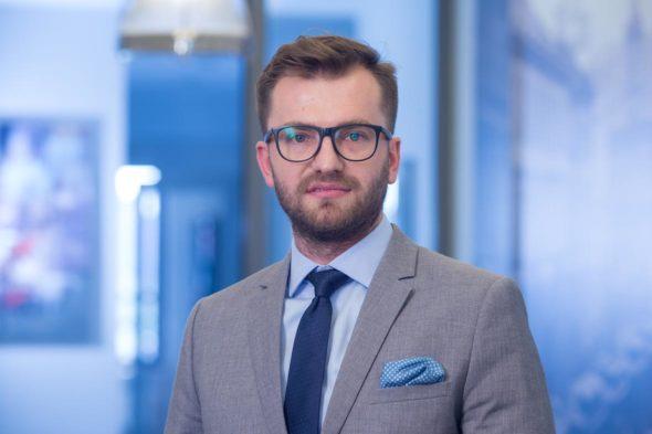 mec. Michał Legodziński, Kancelaria BWW
