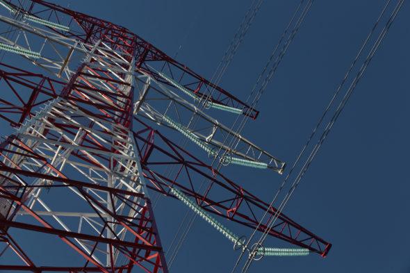 Linie elektroenergetyczne PSE