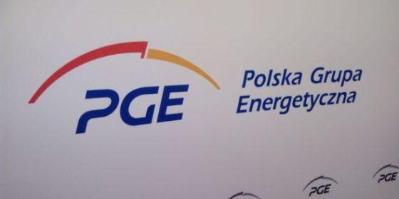 Logo PGE. Fot. BiznesAlertpl
