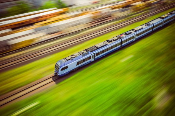 PKP Intercity koleje