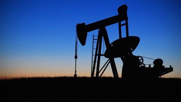 ropa rosnieft