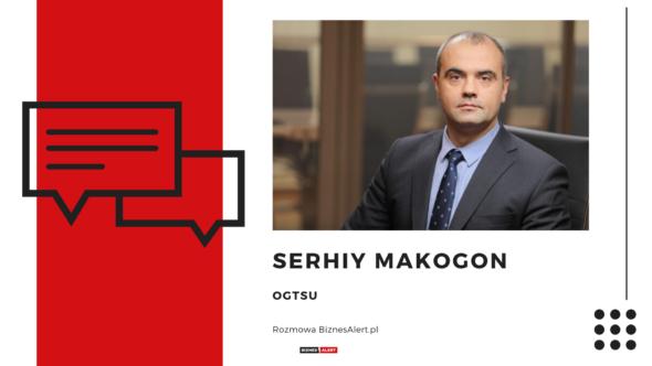Sergiy Makogon