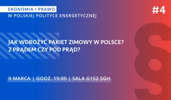 Jak wdrożyć pakiet zimowy w Polsce