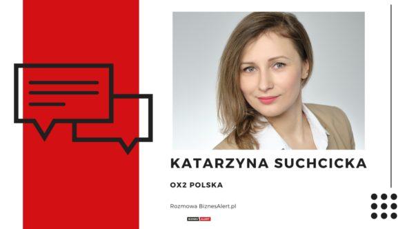 Katarzyna Suchcicka OX2 Poland