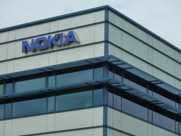 Nokia. Źródło: Pixabay