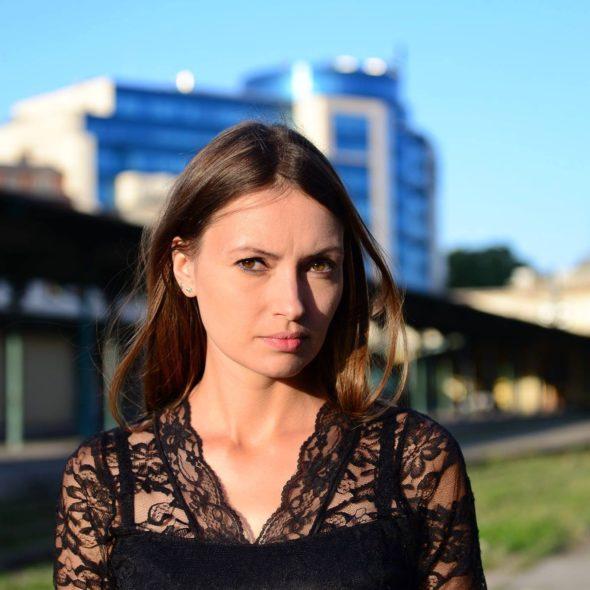Agnieszka Spirydowicz