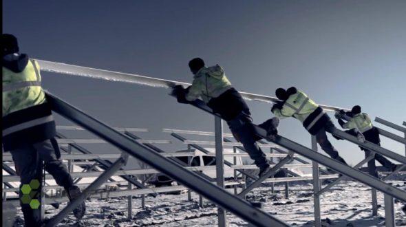 Budowa Parku Słonecznego ZKlaster 1 i 2 (5)