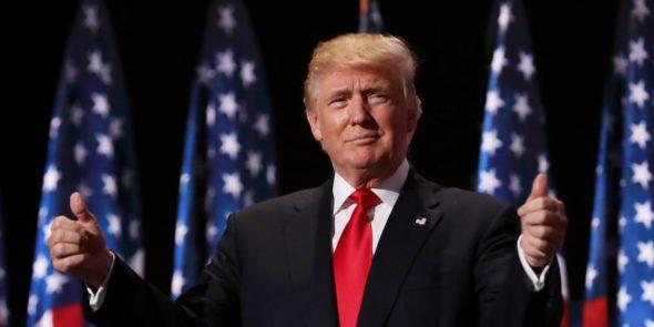 Trump architektem Porozumienia Naftowego ? fot. BI