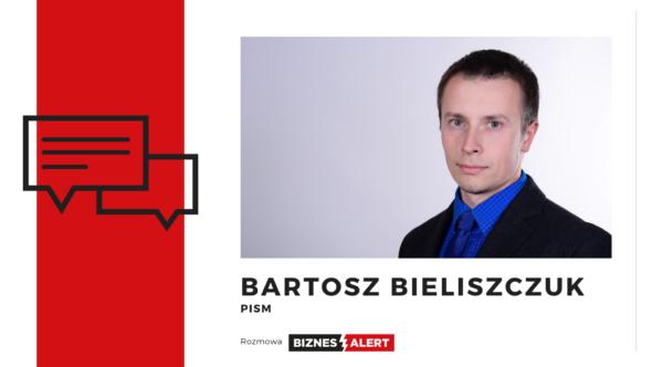Rozmowa BiznesAlert.pl Bartosz Bieliszczuk