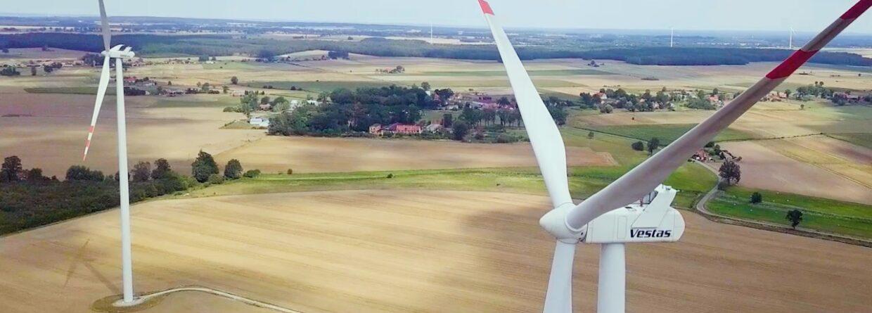 Farma Wiatrowa Mycielin 6 fot. Polenergia