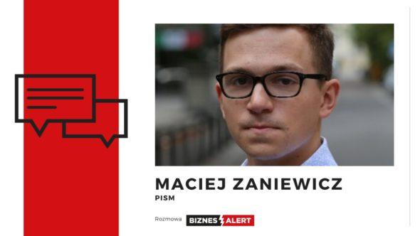 Maciej Zaniewicz