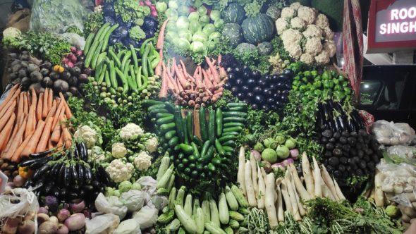 Warzywa. Źródło Pixabay