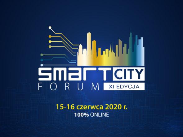 XI edycja Smart City Forum