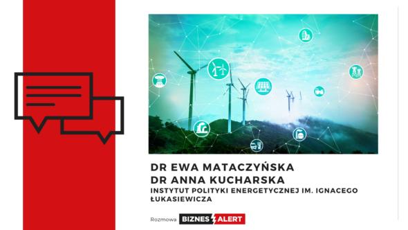 Rozmowa BiznesAlert.pl. Instytut Polityki Energetycznej