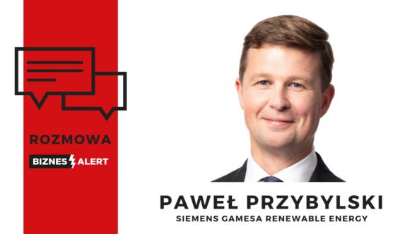 Rozmowa BiznesAlert.pl. Paweł Przybylski