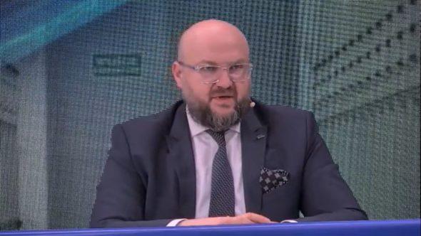 JarosławOłowski, wiceprezes Enei ds. finansowych