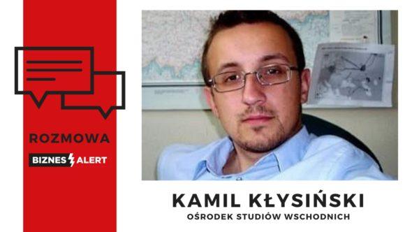 Kamil Kłysiński