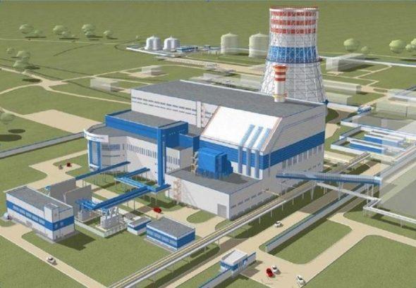 ElektrownianUdarnaja fot.Energybase.ru