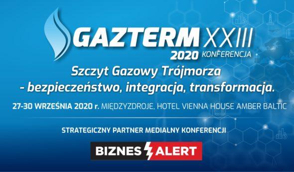 XXIIIGazterm 2020