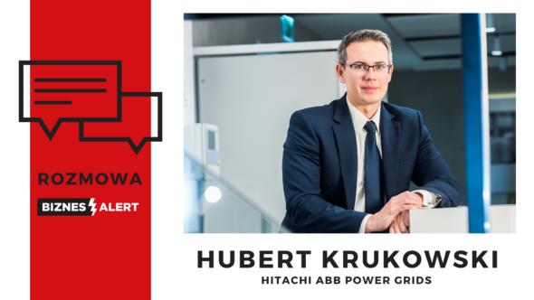 Rozmowa BiznesAlert.pl. Hubert Krukowski