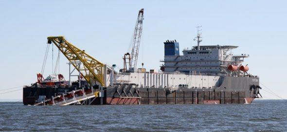 MRTS Fortuna fot. Marinetraffic