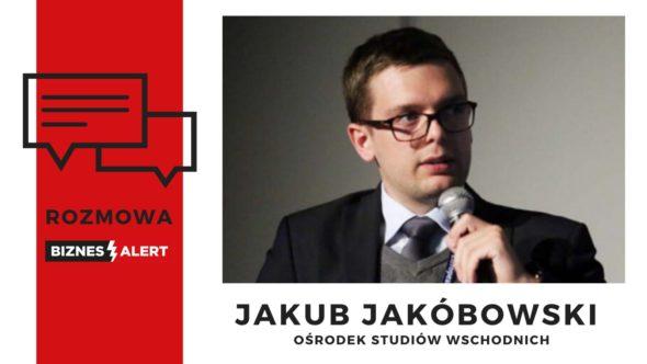 Jakub Jakóbowski grafika