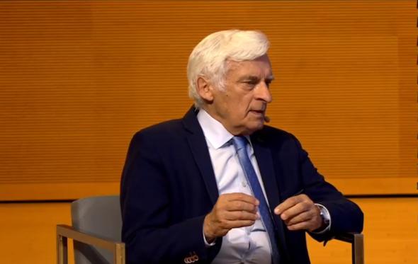 Jerzy Buzek EEC Online