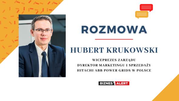 Hubert Krukowski. Rozmowa.