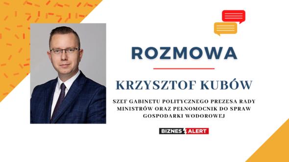 Krzysztof Kubów