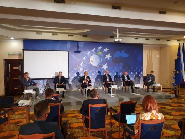 Dyskusja o fuzji Karpacz 2020