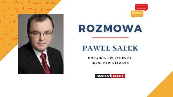 Paweł Sałek