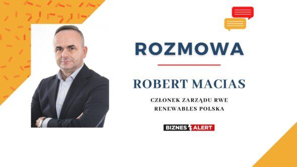 Macias RWE