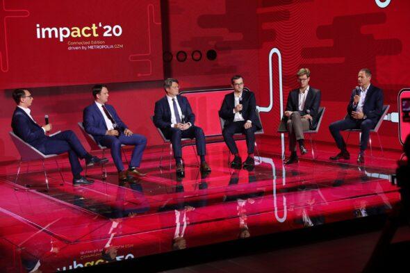 impact 2020 Orlen PGNiG