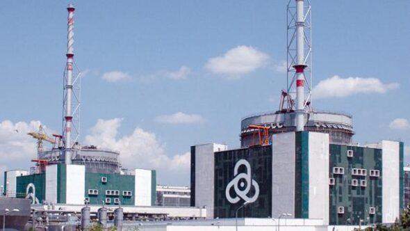 Elektrownia jądrowa Kozołduj fot. BNR.by