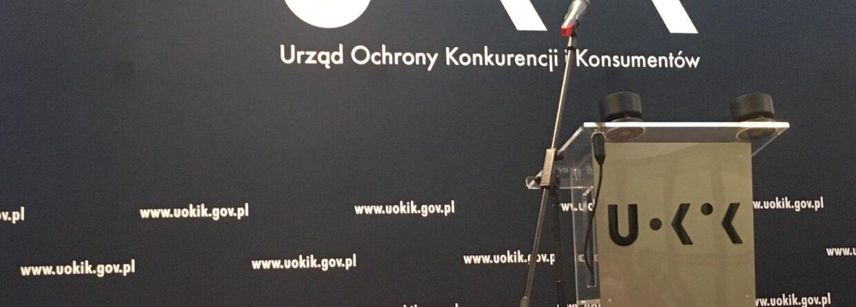 UOKiK. Fot. Mariusz Marszałkowski