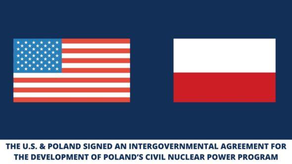 USA Polska