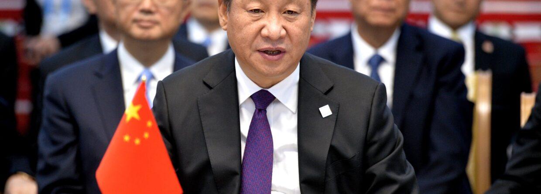 Xi Jinping. Źródło Wikicommons