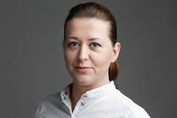 Anna Meres