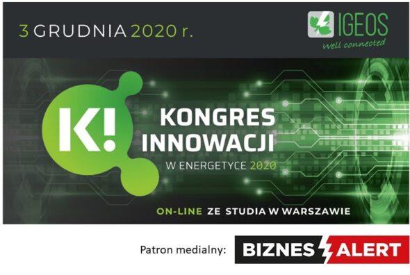 IV Kongresu Innowacji w Energetyce