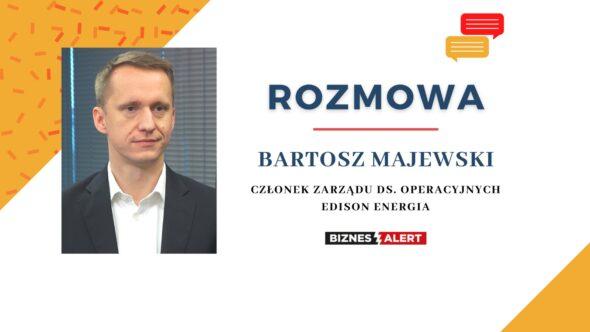 Bartosz Majewski