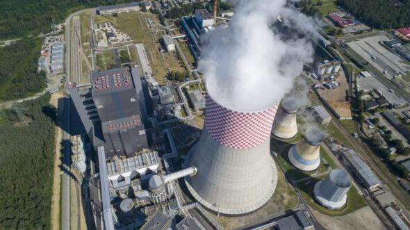 Elektrownia Jaworzno nowy blok