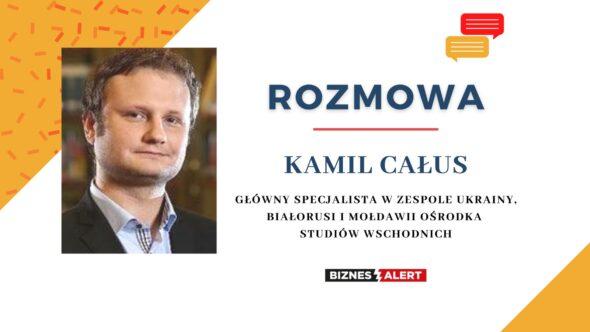Kamil Całus