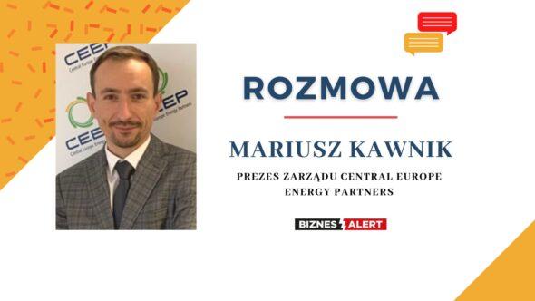 Mariusz Kawnik
