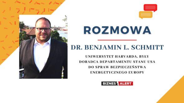 Benjamin Schmitt PL