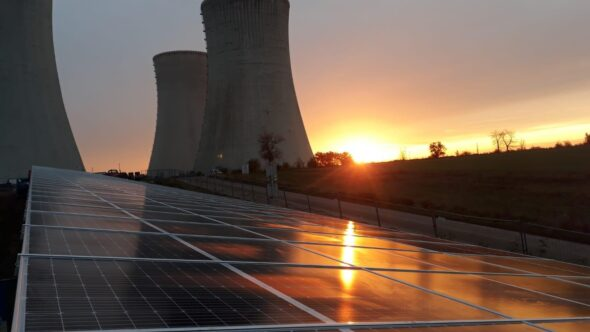 Elektrownia jądrowa Dukovany