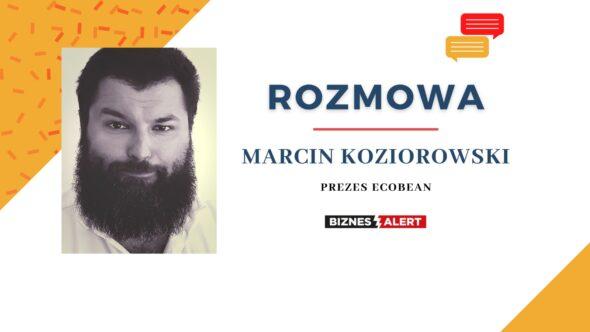 Marcin Koziorowski